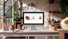 How to free up storage space on your Mac Ipad Air, Mac Book, Mac Mini, Estilo Tim Burton, Imac Apple, Thunderbolt Display, Tech Branding, Intel Processors, Desktop