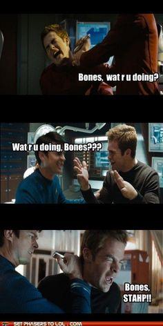 Star Trek: