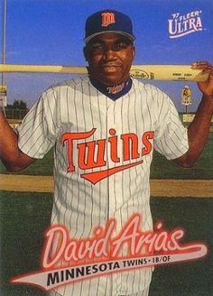 "Big Papi (David Ortiz) ""baby picture"" as a Minnesota Twin. Mlb Twins, Minnesota Twins Baseball, Detroit Tigers Baseball, Red Sox Baseball, Baseball Socks, Baseball Cards, Baseball Injuries, Baseball Quilt, Baseball Tournament"