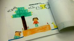 """When his five-year-old daughter built a treehouse by herself in Minecraft, Joel Levin, a computer teacher at Manhattan's Columbia Grammar and Preparatory School, got the idea to try incorporating the PC game into his lesson plan at school. He worried about numerous possibilities that the game would simply be incompatible with students that young, but he was relieved and gratified to discover he was wrong. """"From day one, the kids are all playing together in a single world,"""" Levin told Ars…"""