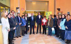 Celebrado en Talavera el Día Mundial del Consumidor - 45600mgzn