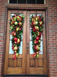 Incredible 5 ft Christmas teardrops From Southern and Sassy Door Decor and More on Facebook