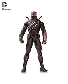 Talon- NEW GREG CAPULLO BATMAN ACTION FIGURES FROM DC COMICS DESIGNER SERIES 1