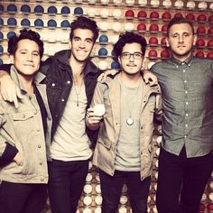 """American Authors - """"Luck"""" is one of my favorites"""