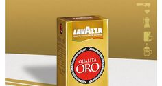 Lavazza Qualita Oro Coffee, Ground, Medium: A smooth, everyday coffee, that's neither too strong nor too weak for a perfect morning start.