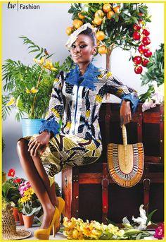 African Diva