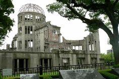 A-bomb Dome #japan #chugoku #hiroshima #worldheritage