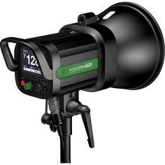 Phottix Indra500 TTL Studio Light $827.70 BatteryPack $399.90 Phottix Odin II radio controlled.
