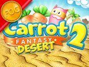 Carrot Fantasy 2: Desert - http://www.funtime247.com/adventure/carrot-fantasy-2-desert/