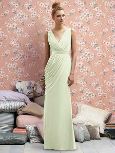 Lela Rose Bridesmaids Style LR174 http://www.dessy.com/dresses/lelarose/lr174/?color=mint&colorid=473#.UlNCi_q9Kc0