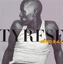 Tyrese. My faves by him: Lately, Sweet Lady, How You Gone Act Like That, What Am I Gonna Do.