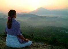 Trabaja la mente a través del yoga raja