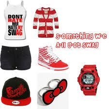 school swag for girls - Google Search