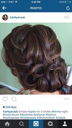 Hair by Anaa K