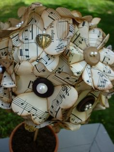 Inspiration for a Music Themed Party | Occasions® - Weddings, Parties, Mitzvahs, Entertaining & All CelebrationsOccasions® – Weddings, Parties, Mitzvahs, Entertaining & All Celebrations