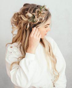 KASSINKA | Holiday Hair Tutorial With John Frieda