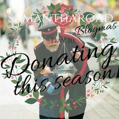 The Magic of Donating this Season