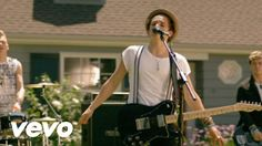 """The Vamps - Hurricane (From """"Alexander and the Terrible, Horrible, No Go..."""