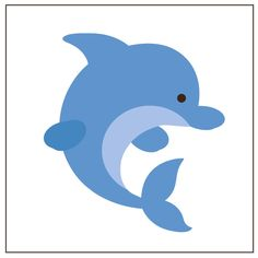 PPbN Designs - Dolphin (Free for Members), $0.00 (http://www.ppbndesigns.com/dolphin-free-for-members/)
