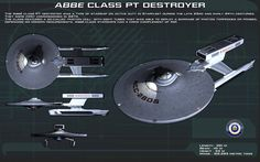 Abbe Class ortho [Updated] by unusualsuspex on DeviantArt