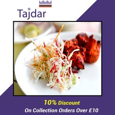 Tajdar offers delicious Indian Food in Findon, Worthing Browse takeaway menu and place your order with ChefOnline. Worthing, Food Items, Newcastle, Indian Food Recipes, Brighton, A Table, Opportunity, Cabbage
