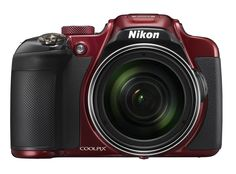 Nikon digital camera COOLPIX P610 optical 60 times the 16 million pixel Red P610RD [International Version, No Warranty]. Nikon. Nikon digital camera COOLPIX P610 optical 60 times the 16 million pixel Red P610RD [International Version, No Warranty]. Zoom: x4.