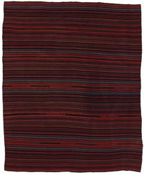 Teppich KilimDjadjim Bijar 220x173