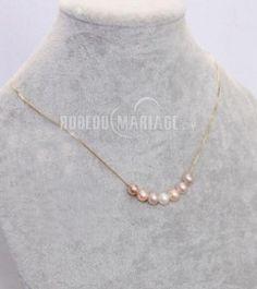 43c44ef3a15d 15 meilleures images du tableau bijoux-perles   Bijou perle, Bijoux ...