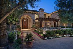 Paradise Valley, AZ - 8055 N Mummy Mountain Road Paradise Valley, AZ 85253