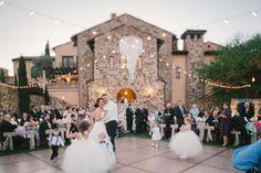 Italian Bella Collina Wedding with Chalk Shop! » Chalk Shop Events | Winter Park, Florida