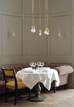 Grand Hotel Stockholm | Featured on Sharedesign.com