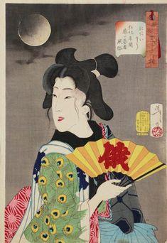 「江戸の女装と男装」展が太田記念美術館で開催。男女の境界を行き来する江戸文化に迫る