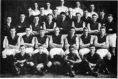 Victorian Football League - Wikipedia, the free encyclopedia
