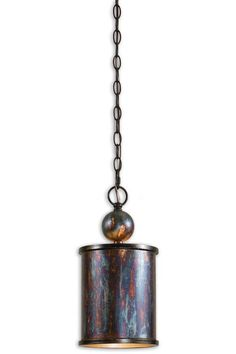 Albiano Mini Pendant - Pendant Lighting - Ceiling Fixtures - Lighting | HomeDecorators.com