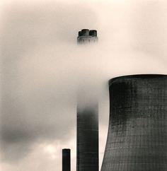 Silent World by Michael Kenna Moving To San Francisco, Irish Catholic, Contemporary Art Daily, Meditation, World, Prints, Photography, England, Industrial