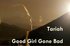 >>VIDEO https://www.youtube.com/watch?v=iOaGZ3C-UgA    Good Girl Gone Bad in the #ParcoSanMarco . Produziert im September 2014 in der Hotelanlage und am Privatstrand - nun als Teaser und seit 31. März 2015 als Single und Video in der Welt der Musik - Tariah