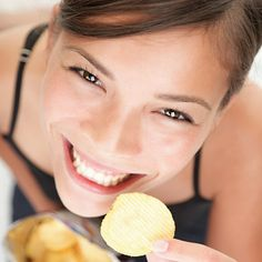 """Find out which so-called """"healthy"""" chips really live up to their claims."""