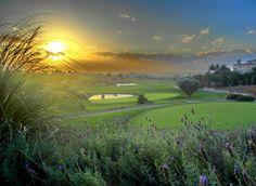 Golf Course Son Gual Mallorca