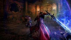 How good is Castlevania: Lords of Shadow 2?   http://www.senses.se/recension-castlevania-lords-of-shadow-2-bra-men-ojamn-vampyr-opera-ps3/