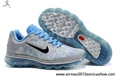 the latest 81597 ee36d Sale Discount 429890-004 Pure Platinum Anthracite-Chlorine Blue Womens Nike  Air Max 2011