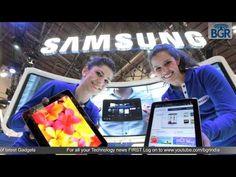 Samsung Galaxy Tab 3 Infos - http://www.mrmad.de/samsung-galaxy-tab-3-infos-0506  Der Tablet-Markt will ja für Android trotz der bekannten Samsung Galaxy Tab-Reihe nicht so wirklich abheben, zu sehr dominiert hier noch das iPad von Apple. Kein Wunder also, dass Neuankündigungen wie die beiden Samsung Galaxy Tab 3 neue Hoffnungen wecken. Wir haben für euch die wichtigsten Infos zusammengefasst.