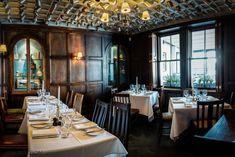The Gun, Docklands - Fuller's Pub and Restaurant London Casual Restaurants, Pubs And Restaurants, Best Pubs, London Pubs, Function Room, Listed Building, Brickwork, Meal Deal, Fine Dining