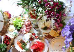 Zapraszamy na pachnące wiosną Śniadanie...