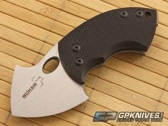 Boker Plus War Toad Friction Folder Tuffknives Design for sale