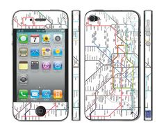 Skin para iPhone 4 - http://cafun.do/HNge6q R$24,90