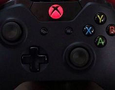 Xbox One Controller LED Mod LEDs  Red ** Read more  at the image link.Note:It is affiliate link to Amazon.