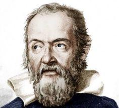 G-physics: Η Επαναστατική Διαπίστωση του Γαλιλαίου.