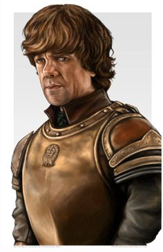 Game of Thrones Tyrion Lannister Peter Dinklage digital print, by ashleighmichelle on Etsy. Part of my Treasury: https://www.etsy.com/treasury/Njc0NDA2NXwyNzIxNTgwMDkx/lion-stag-wolf-and-dragon
