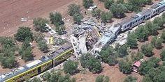 4 viktima dhe dhjetëra të plagosur nga përplasja e dy trenave në Itali