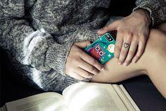 april en tranquilacosita.com: #carcasas #iPhone #accesorios  ♥ APRIL CASES | A N A B E L G O D O Y